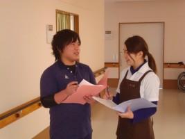 社会福祉法人 樅山会の仕事イメージ