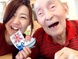 社会福祉法人 地域福祉コミュニティほほえみ 地域密着型小規模特別養護老人ホームひらばりみなみの仕事イメージ