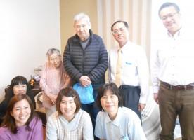 医療法人社団豊寿会 サービス付き高齢者向け住宅オガールむつみの仕事イメージ
