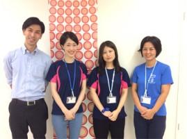 QLCプロデュース株式会社  ハルサコミュニティ羽田大鳥居の仕事イメージ