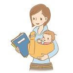 ケアマネージャーと子育ての両立